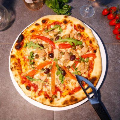 Nos Pizzas Sur Place Ou Emporter